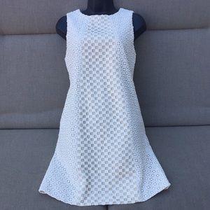 TIBI (NWOT) Cotton Dress